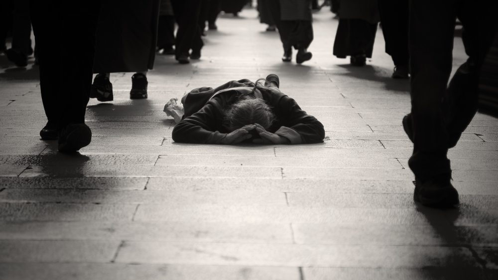 adults-beggar-black-and-white-220432