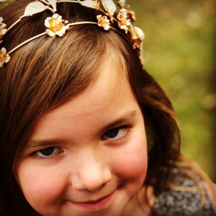 Gracie crowned