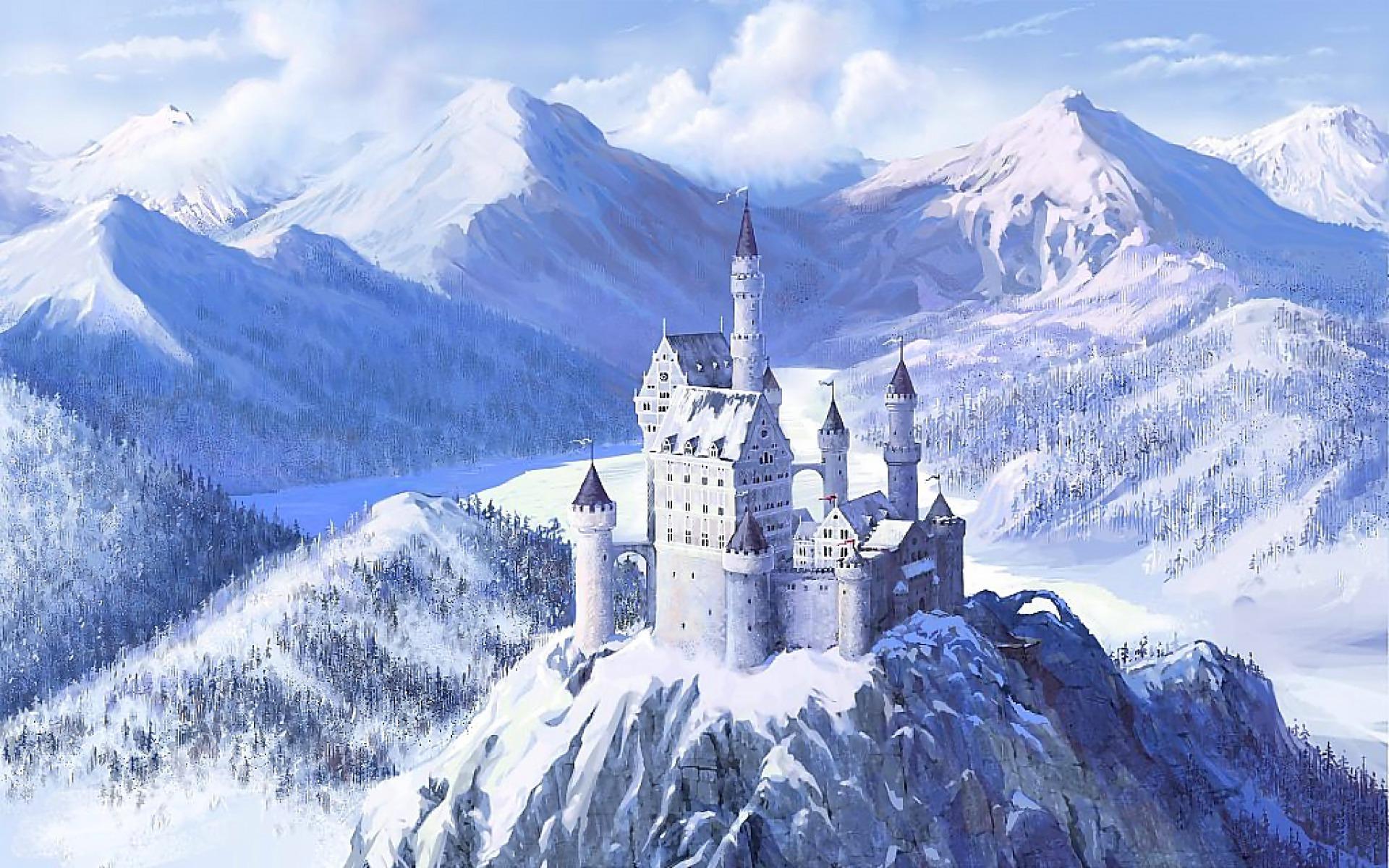 ws_White_Mountains_&_White_Castle_1920x1200